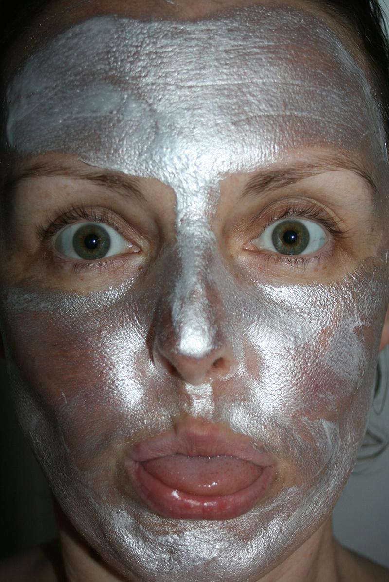 masque Gravity Mud