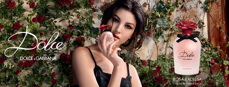 [Coup de coeur] Dolce Rosa Excelsa et Sophia Loren