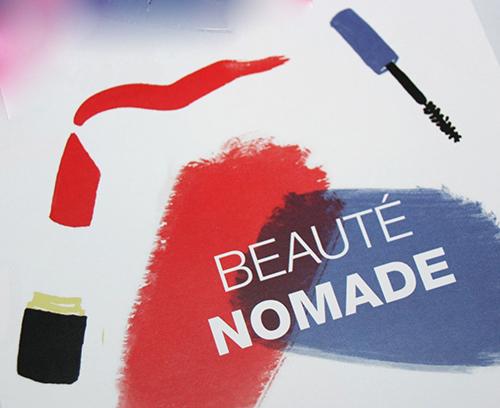beauté maquillage