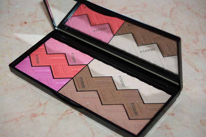 Sun Designer Palette By Terry : ultra-désirable !