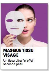 masque sephora visage