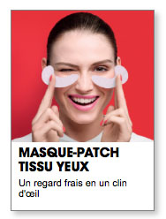 patch regard