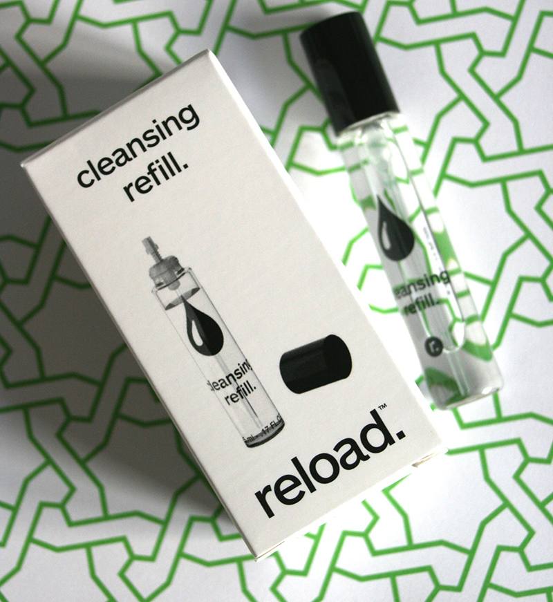 cleansing refill