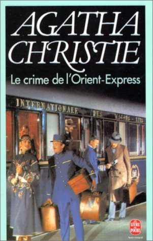 crime orient express