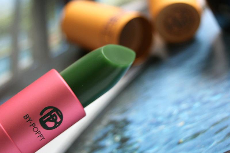 Lipstick Queen : de vilain crapaud à jolie fée