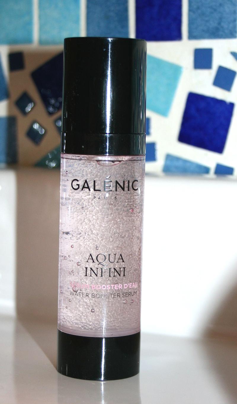 serum galenic aqua infini