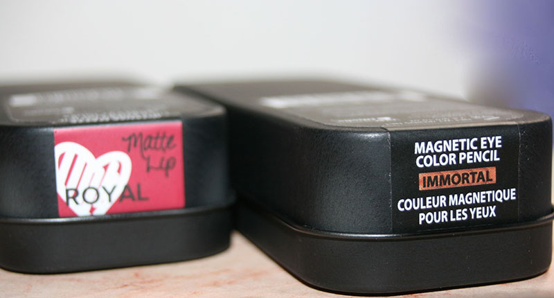 [Maquillage] Découverte de NudeStix