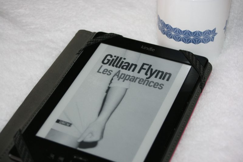 [Lecture] Les apparences, Gillian Flynn