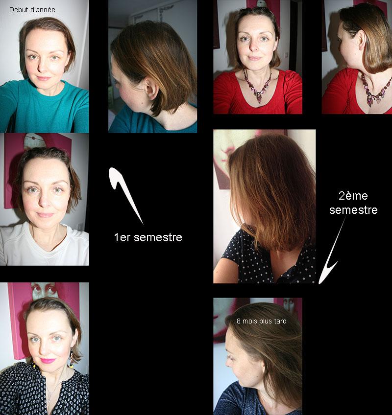 Mes Cheveux 8 Mois Apres Le Bilan D Un Changement Positif
