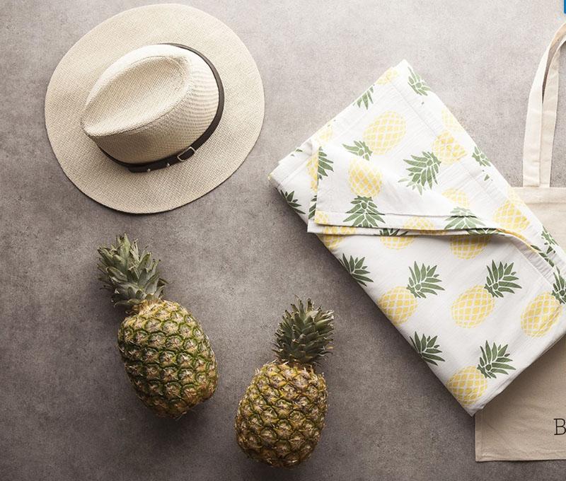 serviette-ananas-petite-attention