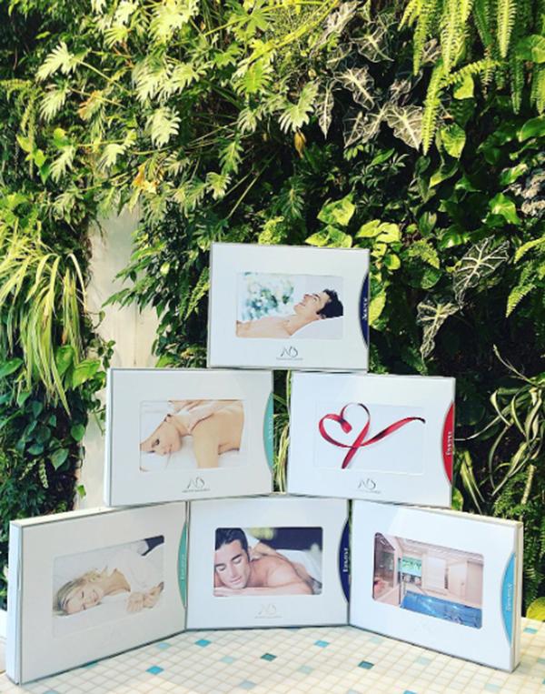 [Spot beauté] Parenthèse royale au spa Nadine Salembier [+concours]