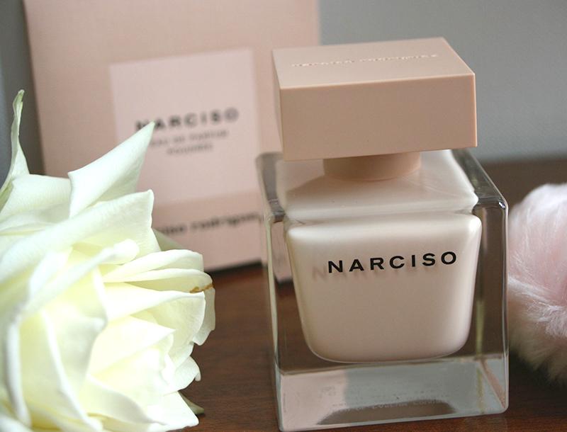 [Parfum] Narciso – eau de parfum poudrée