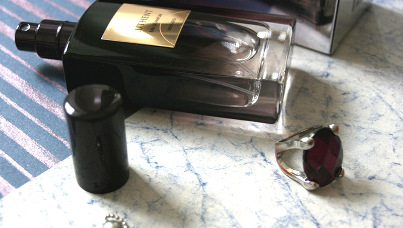 [Découverte] Authent, le parfum Menard qui rend heureuse !
