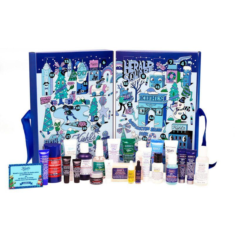 calendrier-homme-kiehls