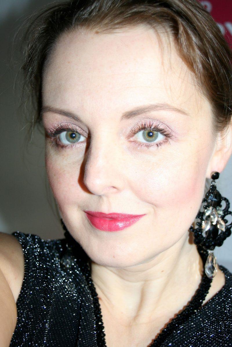 Maquillage De F Tes Avec Peggy Sage Concours
