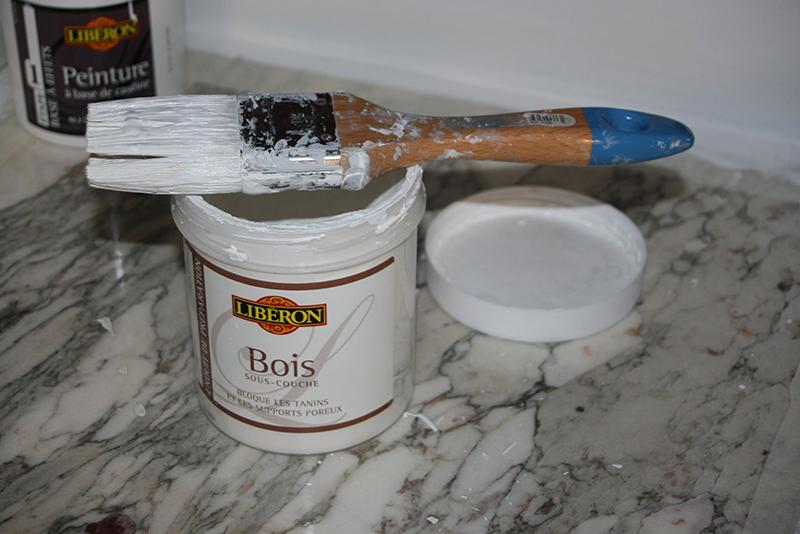 peinture meuble bois sans sous couche conceptions