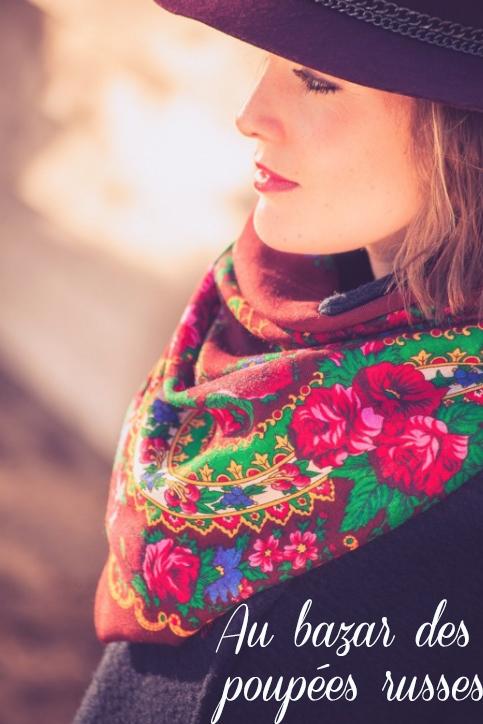 foulard-folk