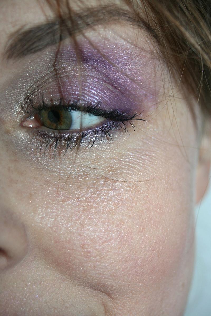 or-et-violet