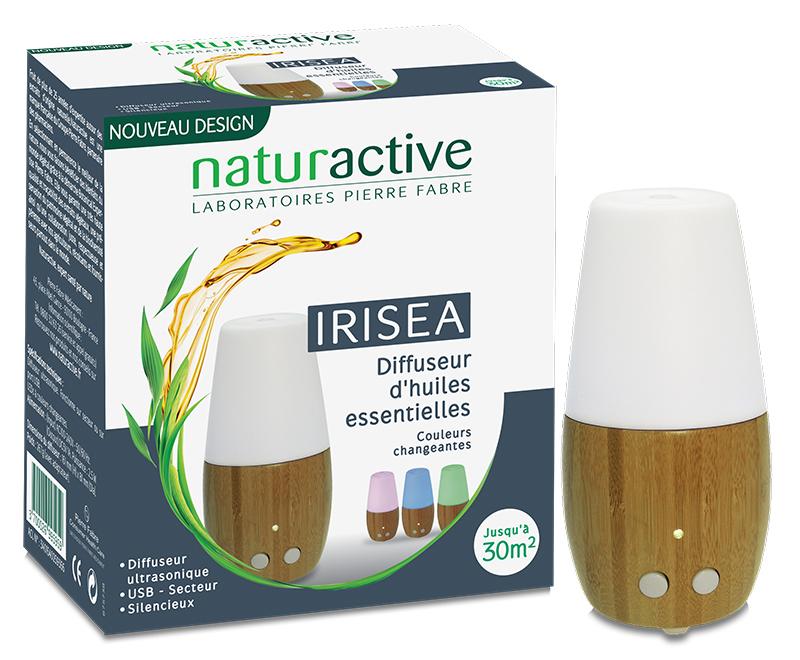 [Concours] Mettez vous aux huiles essentielles avec Irisea de Naturactive