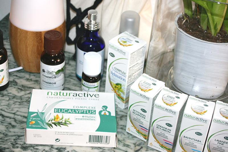 aromatherie