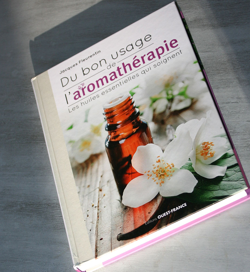 bon usage aromatherapie