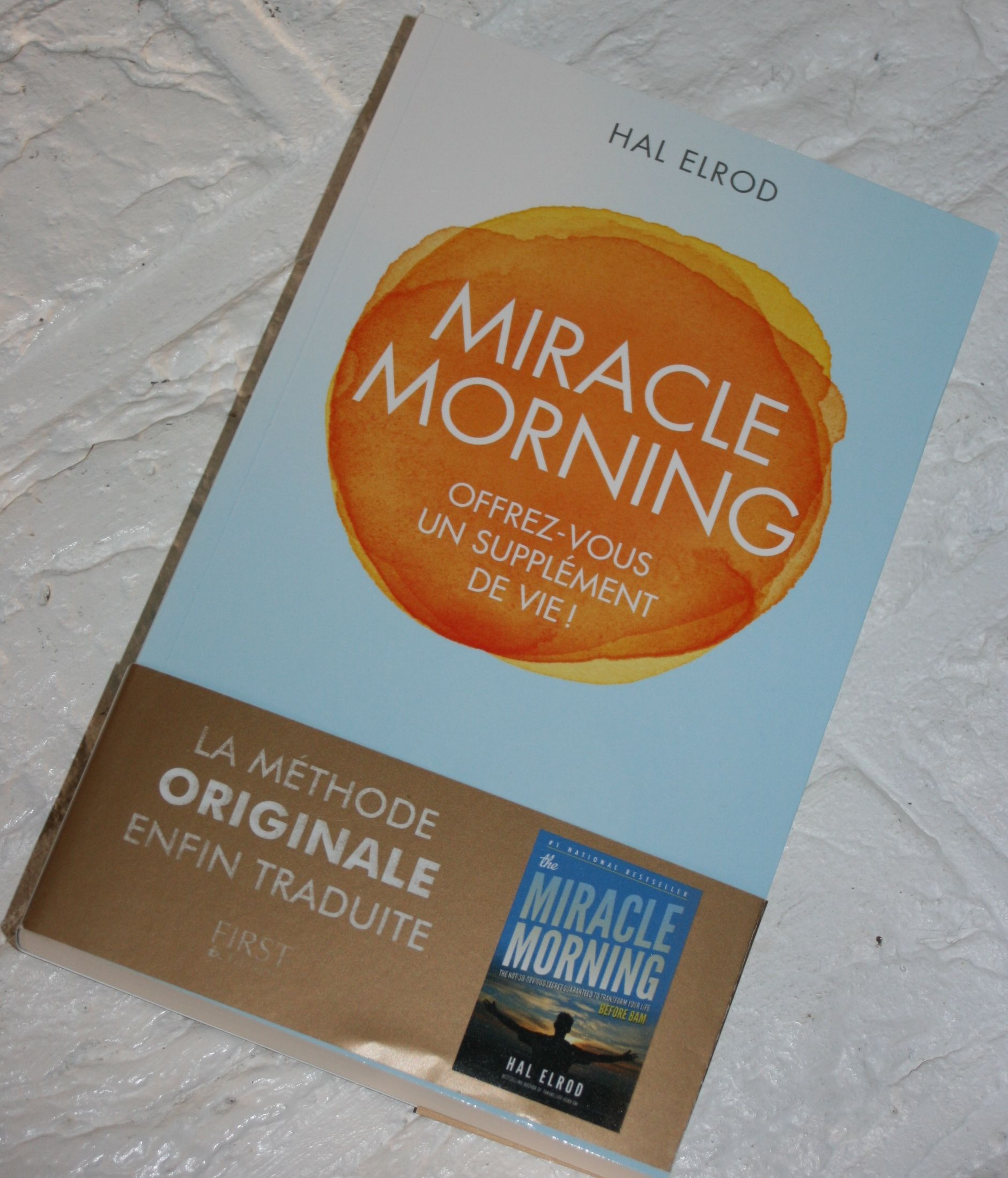 miracle morninf