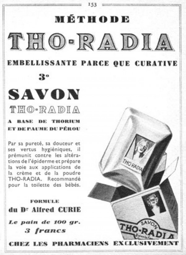 savon tho-radia