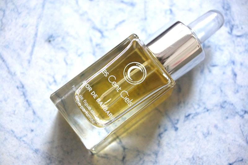 or de Barbarie huile de figue