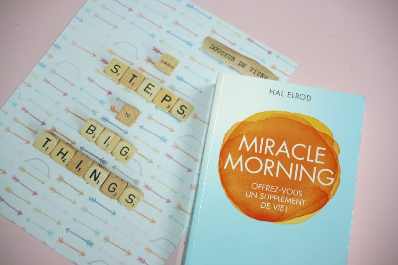 [Lecture] Miracle Morning, Hal Elrod