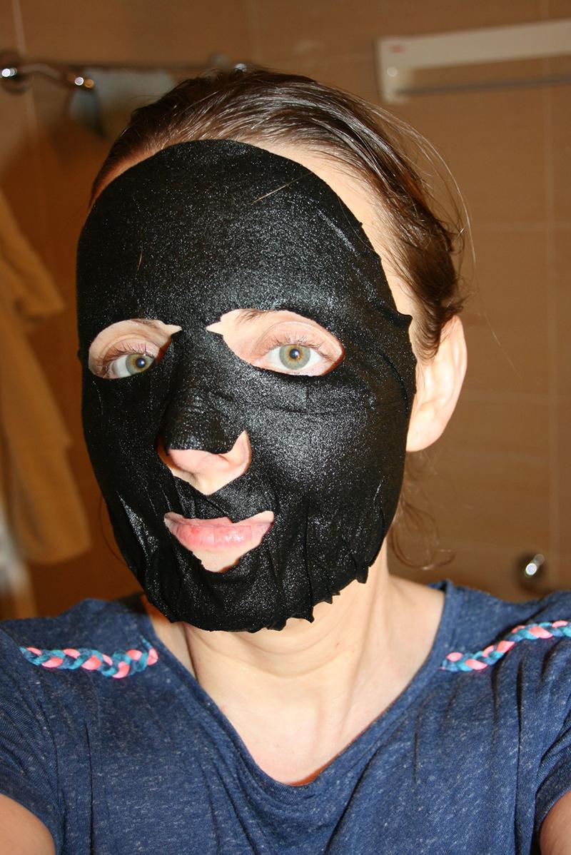 maque noir de Filorga