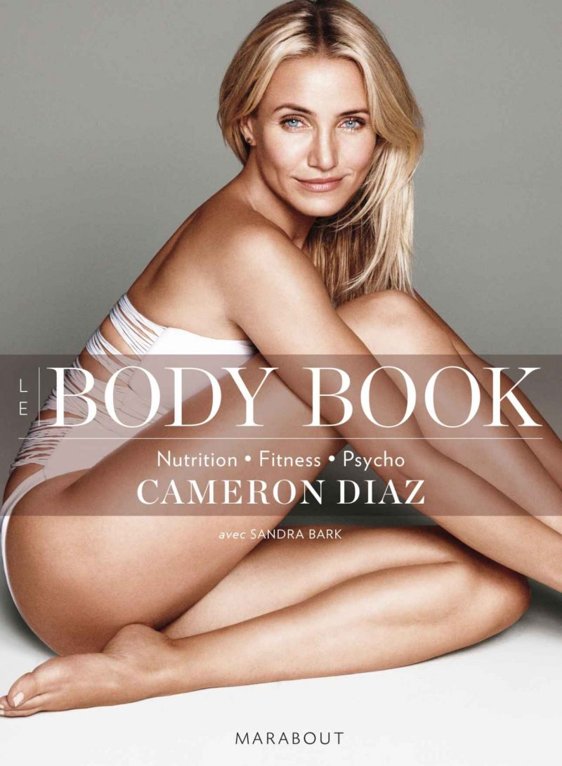Le Body Book, de Cameron Diaz
