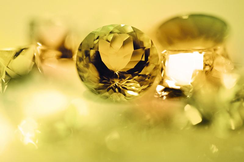Gems; Shutterstock ID 96858814