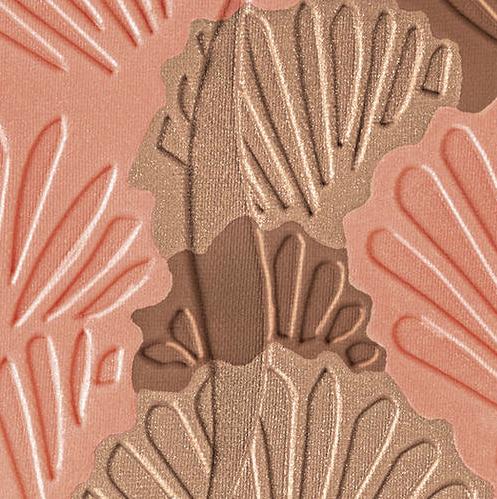 détail poudre de soleil sephora