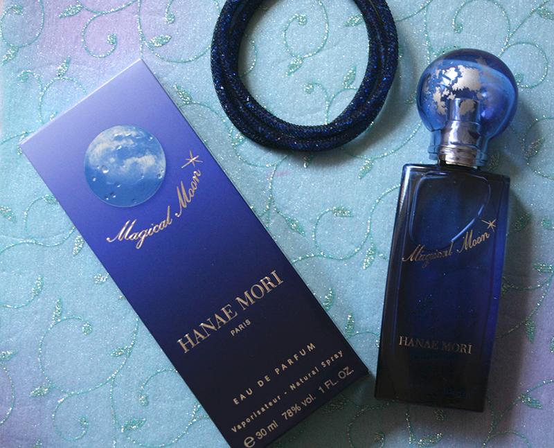 Magical Moon d'Hanae Mori