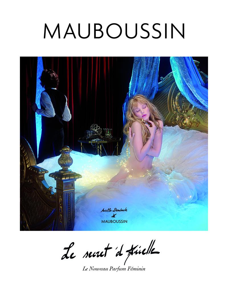 le secret d'arielle - Mauboussin