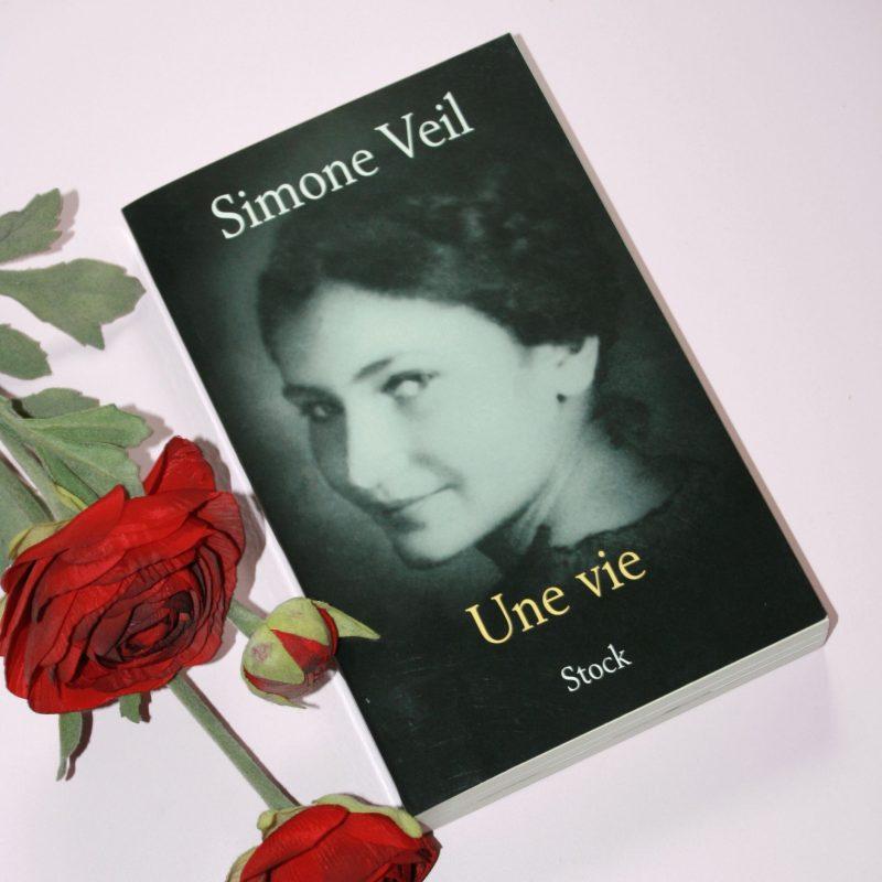 [Lecture] Une vie, Simone Veil