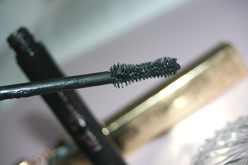 brosse mascara the shock