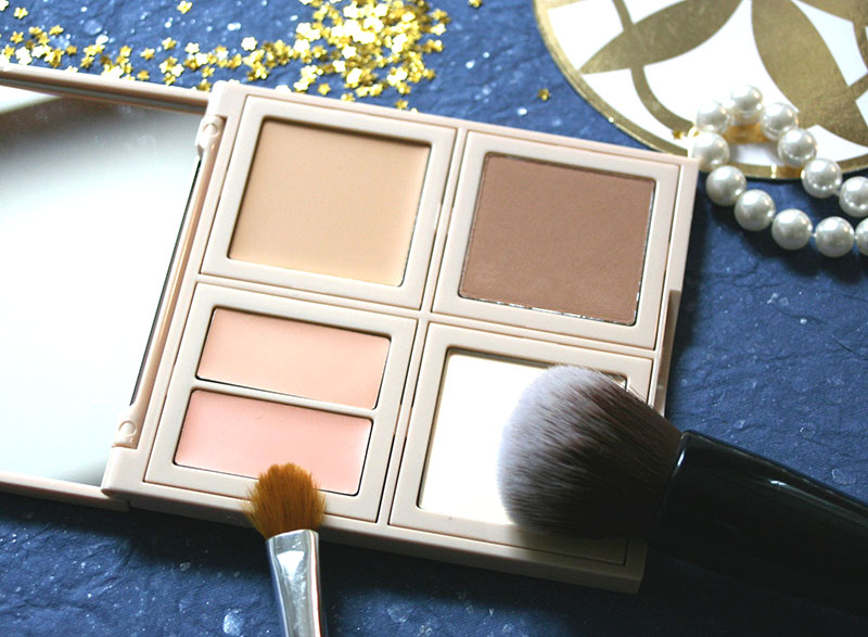 [Maquillage] La palette visage 5-en-1 de Bobbi Brown