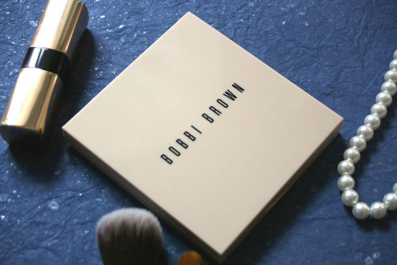palette teint 5-en-1 Bobbi Brown
