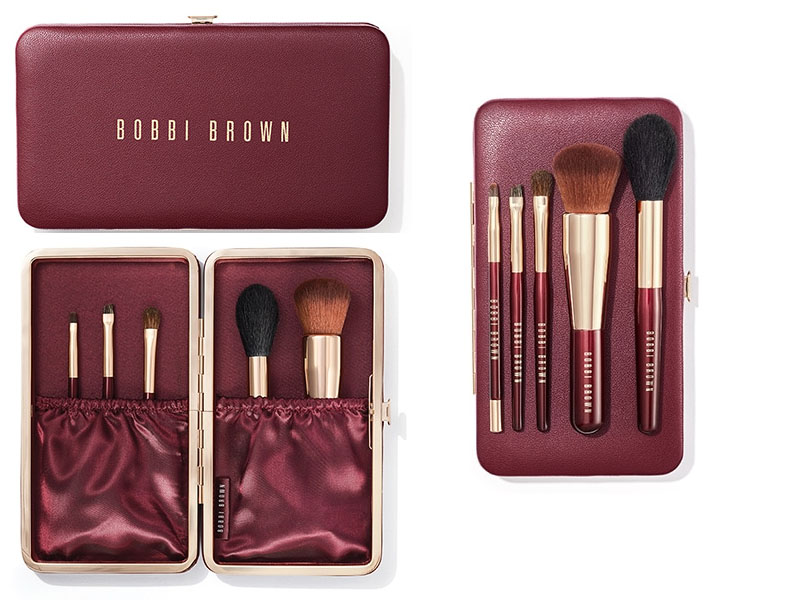 kit pinceau Bobbi Brown noel