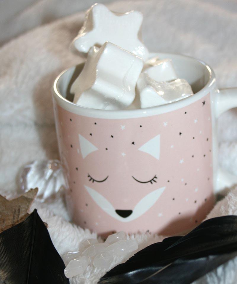 mug winter wonderland