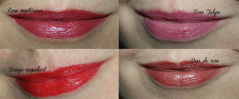 rouge à lèvres rouge essentiel pierre ricaud