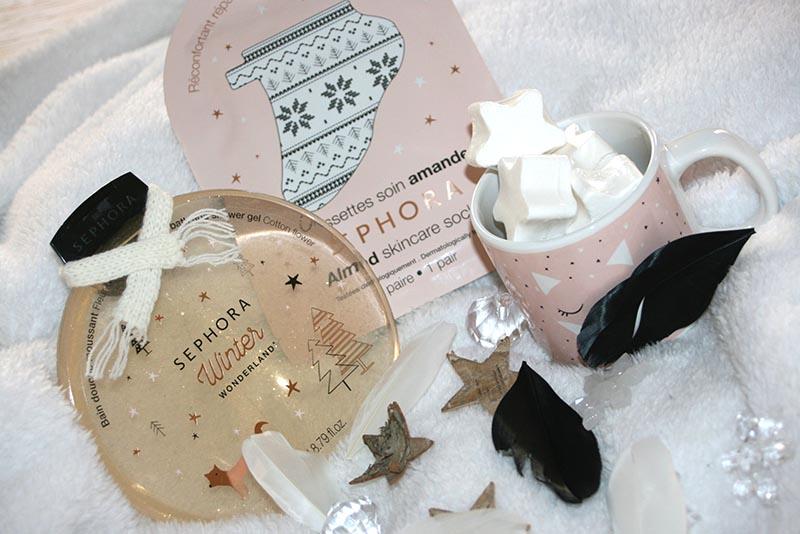 L'adorable collection «Winter Wonderland» de Sephora