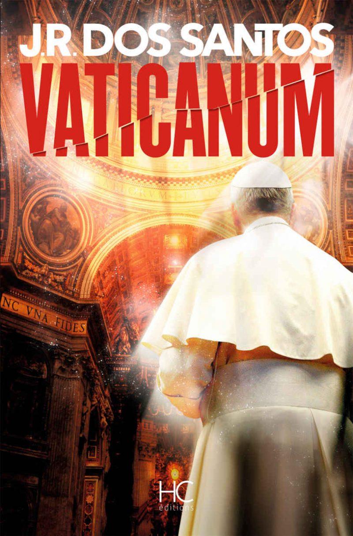 [Lecture] Vaticanum, José Rodrigues Dos Santos