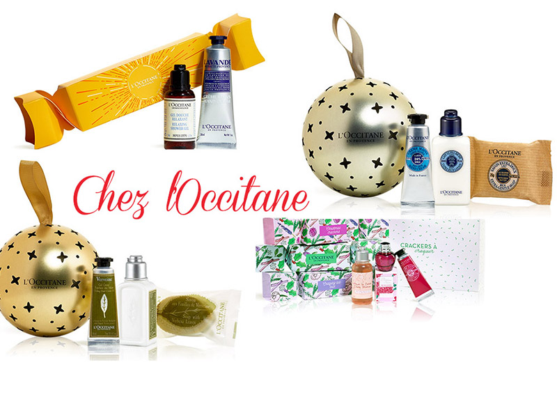 crackers loccitane