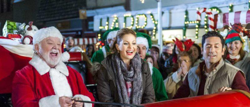 Mon addiction (in)avouable pour les (télé)films de Noël
