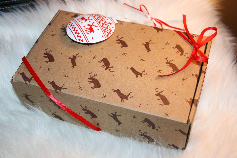 [Nos curieux Voyageurs] La box de décembre nous emmène au Canada !