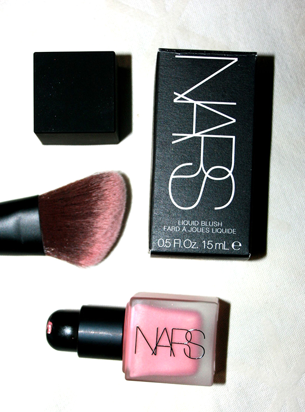 Blush Nars Orgasm Liquid