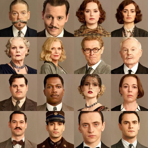 casting crime orient express branagh
