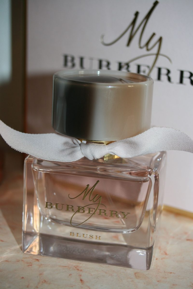 my burberry blush parfum